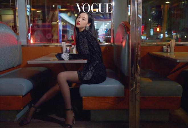 Ảnh:Vogue.
