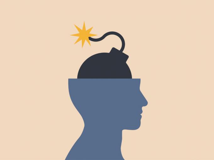18 câu hỏi của Nhà tâm thần họcIvan K. Goldberg sẽ giúp bạn tự kiểm tra, phát hiện trầm cảm.