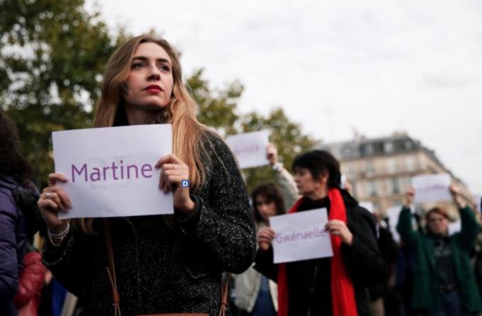 Phụ nữ Paris