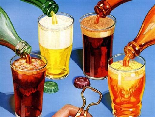Đồ uống có cồn đôi khi gây mất nước, rối loạn vài giai đoạn của giấc ngủ khiến bạn tỉnh giấc.
