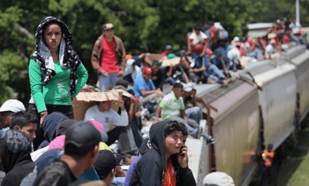 Tổng thống Mexico Lopez Obrador đã giải cứu hơn 46 nghìn người di cư khỏi bọn buôn người.