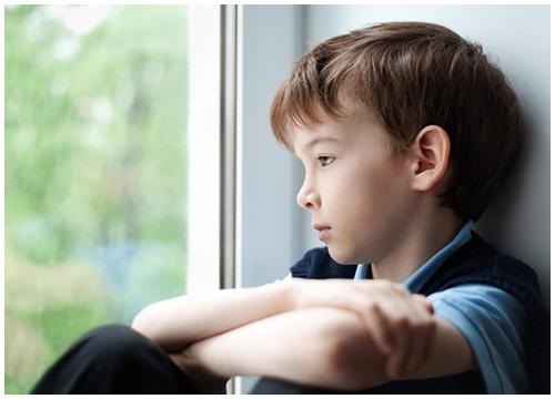 Tâm lý trẻ không có bốcó nhiều bất ổn và bản thân chúng cũng tự cố gắng để lớn lên.