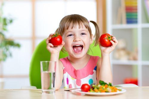 Các món ngon kích thích trẻ ăn ngon miệng, tiêu hóa và hấp thụ dinh dưỡng tốt hơn.