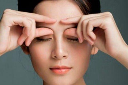 Tập thể dục cho mắt là việc nhẹ nhàng và dễ hơn nhiều so với các bài tập thể dục cho cơ thể.