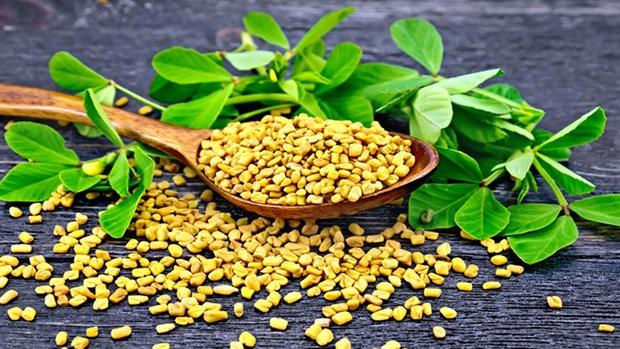 Hạt cà ri cải thiện sức kháng, tăng sức khoẻ tiêu hoá và hỗ trợ quá trình loại bỏ độc tố.