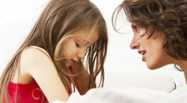 Nếu bố mẹ đặt mình vào vị trí của con, sẽ không có những yêu cầu vô lý.