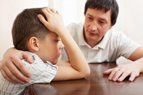 Khi con đi học bị bắt nạt, các bậc cha mẹ phải làm gì là câu hỏi của nhiều người.