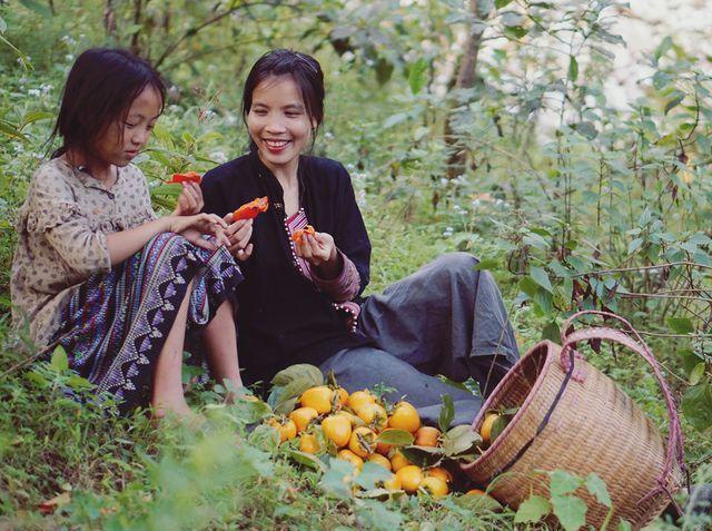 Tâm An từng là một designer, với mức thu nhập ổn định ở Hà Nội, lên làm đầu bếp cho một homestay ở Sa Pa, Lào Cai.