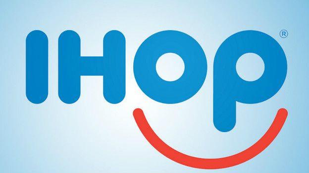 Khi IHOP thêm 1 nụ cười vào logo của mình, người ta cho rằng họ đã thêm vào 1 yếu tố gây sợ hãi.