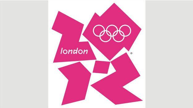 Logo của Thế vận hội London 2012bị Iran phản đối vì họ cho rằng, đây là một mưu đồ ủng hộ Israel không nói ra.