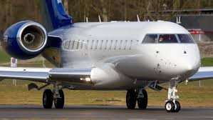 Giới nhà giàuTrung Quốcthuê máy bay riêng đưa con từ Mỹ về nước. Ảnh:Reuters