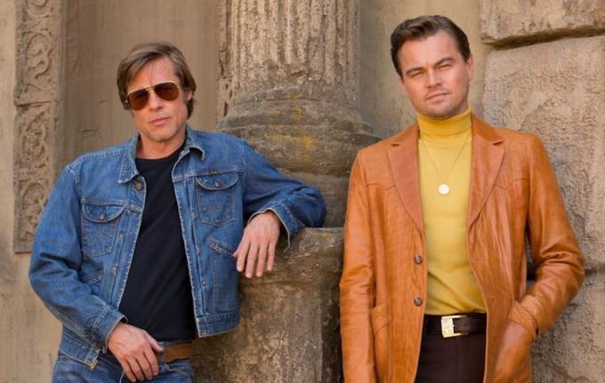 Leo với vai diễn Rick Dalton trong tác phẩm củaQuentin Tarantino liệu có giúp anh thành công lần thứ 2?