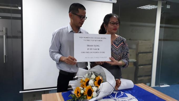 Nguyễn Quang Thạch: Chuyến đi này là thước đo để thấy được sự trưởng thành