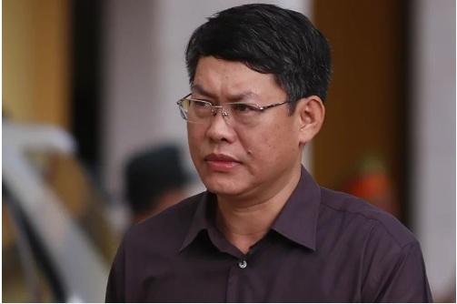 Ông Lê Trọng Bình, Phó chủ tịch UBND thành phố Sơn La