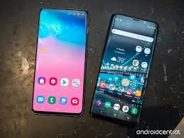 Galaxy S10 được khuyến cáo không nền dùng dán màn hình