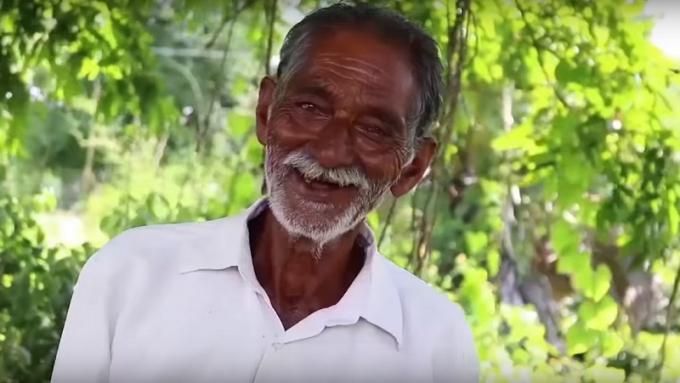 Ông Narayana