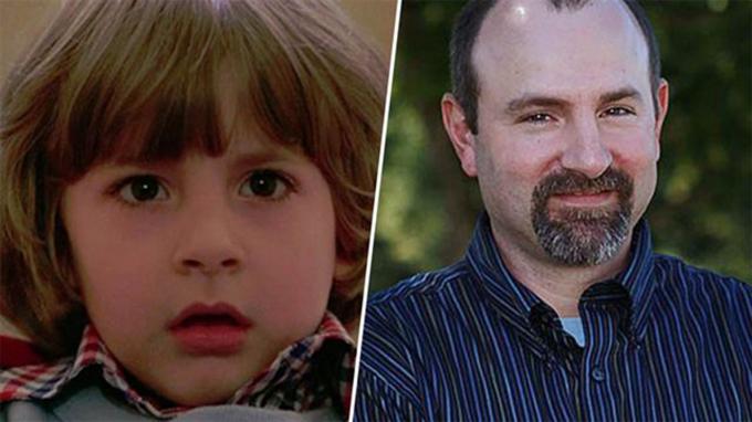 Danny Lloyd, người đóng vai Danny Torrance ở The Shining có một vai came trong Doctor Sleep