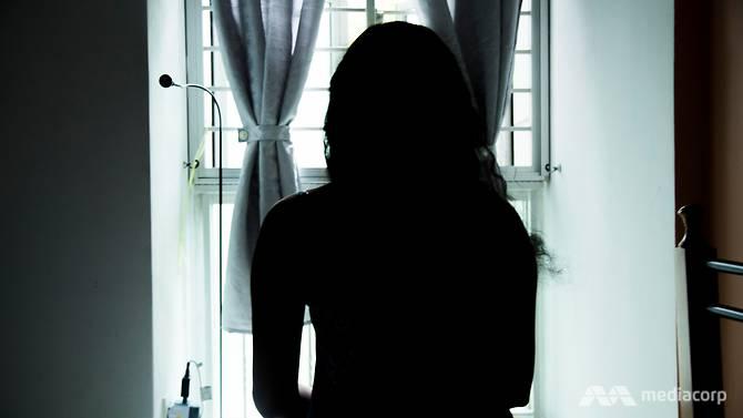 Những cô gái bị lừa vào đường dây buôn bán gái mại dâm đa phần có hoàn cảnh đặc biệt