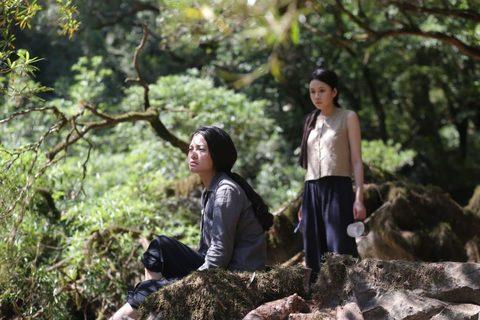 Truyền thuyết về Quán Tiên ra mắt công chúng ngày 12/11