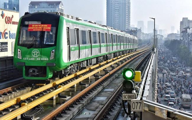 Dự án đường sắt Cát Linh chậm tiến độ khiến nhiều nhân viên bỏ việc