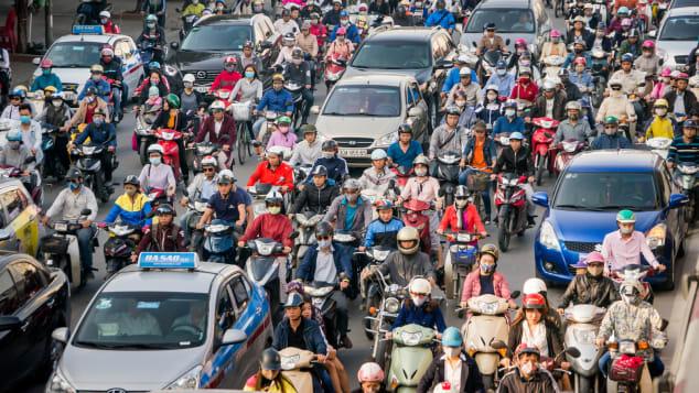 Nhiều giáo viên hợp đồng ở Hà Nội hoang mang vì kỳ thi tuyển công chức/ Ảnh minh hoạ (TTXVN)