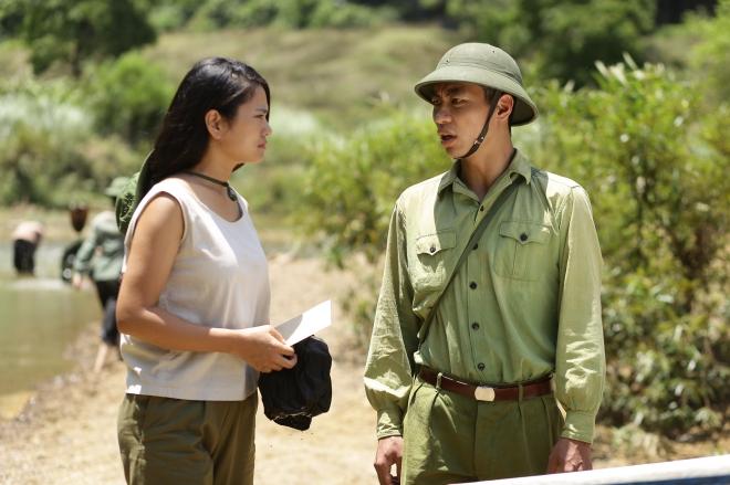 Truyền thuyết về Quán Tiên - 1 trong 4 phim nhà nước tham dự LHP 21 năm nay