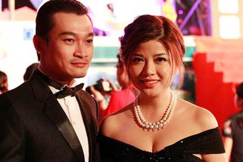 Trương Minh Quốc Thái, Tăng Bảo Quyên - cặp đôi diễn viên chính trong phim Những người viết huyền thoại tại LHP 17