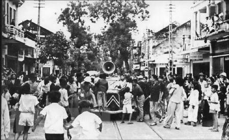 Phát lệnh Toàn quốc kháng chiến ở Hà Nội