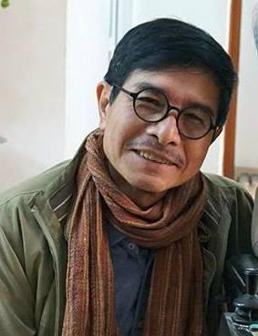 Tiến sĩ Nguyễn Hồng Kiên