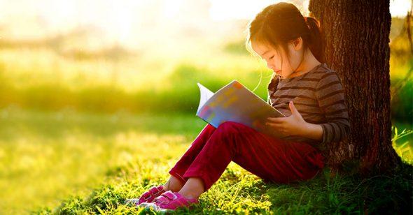 Tôi vẫn loay hoay tìm cách khuyến khích con mình đọc sách