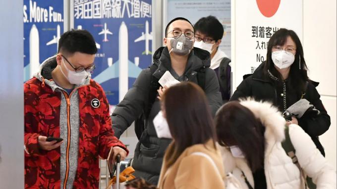Tổng cục du lịch đã ra văn bản đề nghị hạn chế du lịch từ vùng dịch