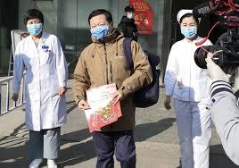 Tình hình lây nhiễm virus corona đang ngày càng nghiêm trọng