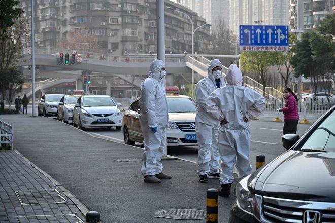 Đã có bệnh nhân đầu tiên tử vong ngoài Trung Quốc