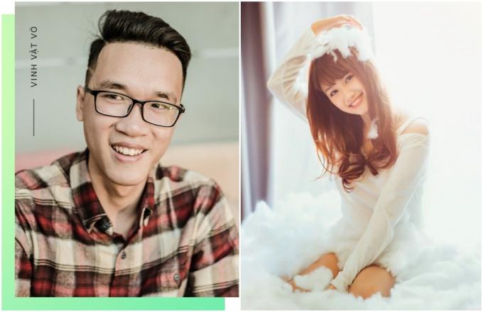 Các fan công nghệ Hà Nội sẽ có dịp để giao lưu, trải nghiệm với Vinh Vật Vờ và Phương Anh Payo tại Realme Connection.