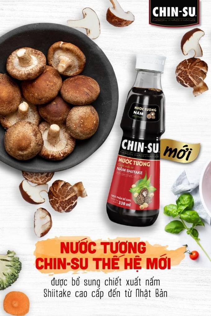 Nuoc tuong Chin-su