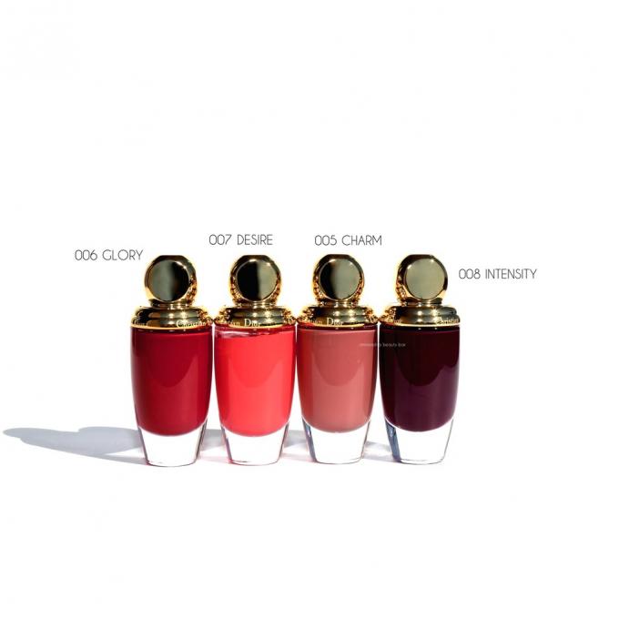 4 dòng son Dior khiến chị em mê mẩn