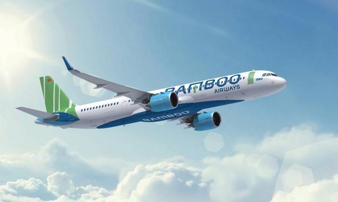 Bamboo Airways mở bán gói sản phẩm Tận hưởng kì nghỉ thiên đường