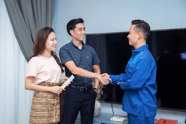 Đăng ký Internet, truyền hình VNPT dịp Tết, thuê bao có cơ hội trúng vàng SJC
