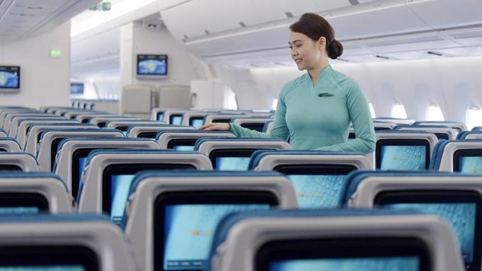 Gần 70.000 vé máy bay Tết được bán với giá từ 199.000 đồng