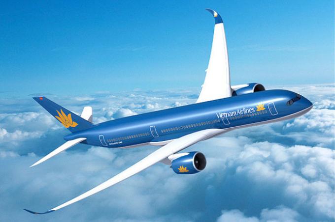 Thẻ bay đặc quyền Premier Boundless cho phép mua vé Vietnam Airlines trả góp 0% lãi suất