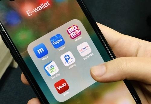 Vì sao bạn nên có một ví điện tử?