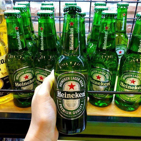 Heineken chưa đồng thuận với quyết định truy thu thuế hơn 917 tỷ đồng