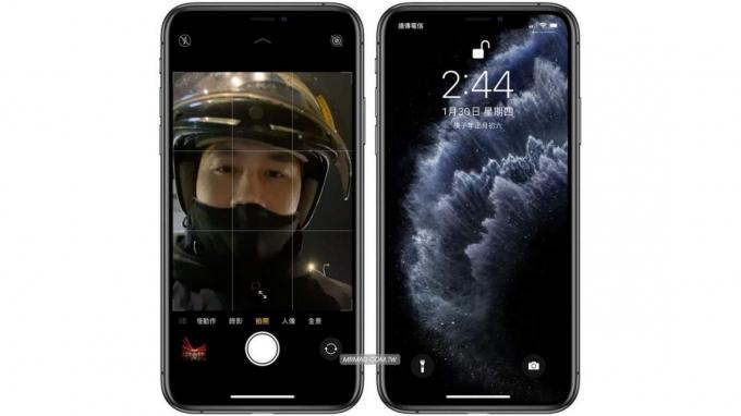 Đeo khẩu trang, làm sao vẫn mở khoá được FaceID trên iPhone?
