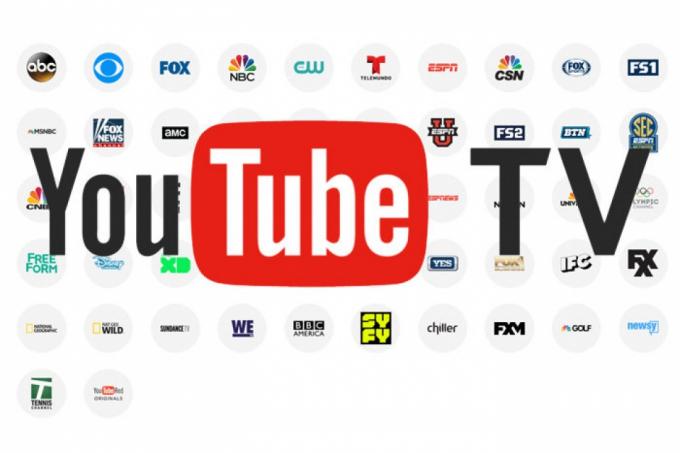 Theo bước Apple TV và Amazon, YouTube sắp có phương án tính phí