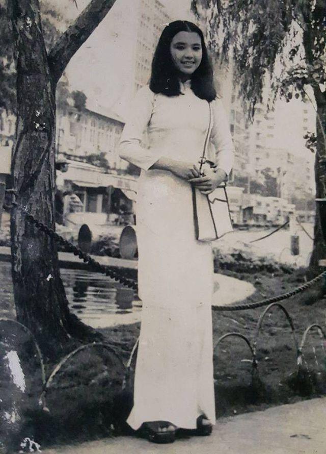 NSND Lan Hương: nhan sắc Hà Nội một thời
