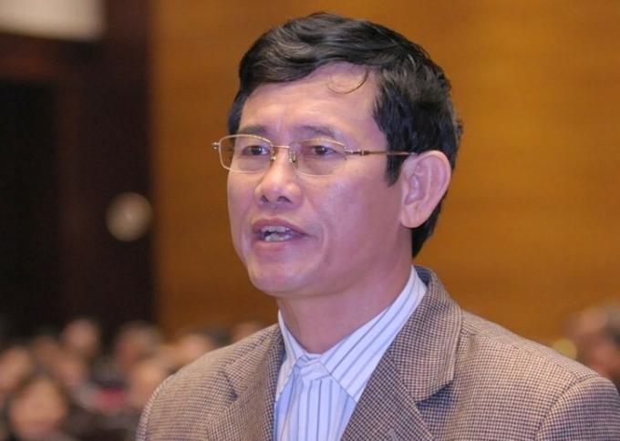 Ông Nguyễn Ngọc Phương.