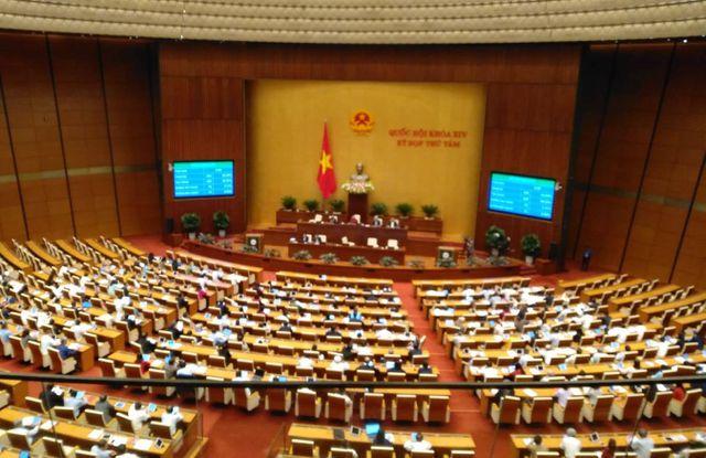 Quốc hội thông qua miễn thị thực cho người nước ngoài tới các khu kinh tế đặc biệt trên biển