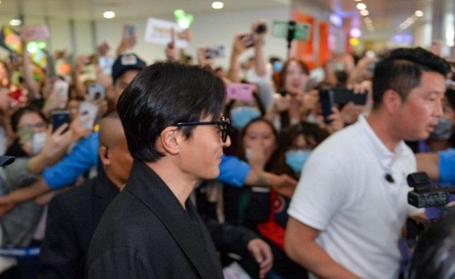 Dàn sao Hàn dự Lễ trao giải Asia Artist Award 2019  đổ bộ sang Việt Nam