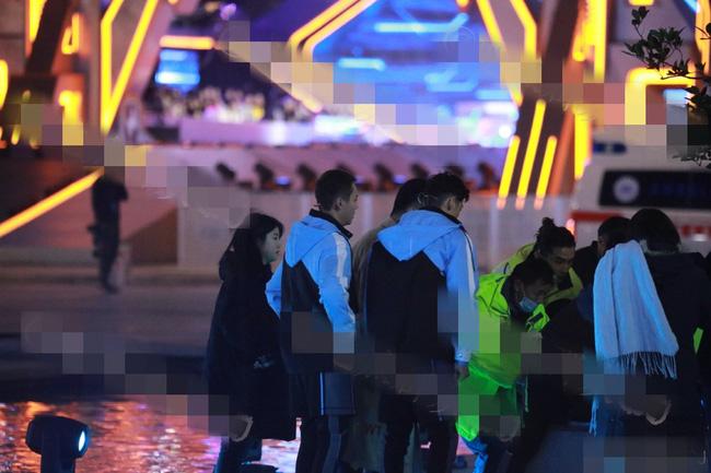 Nam diễn viên Cao Dĩ Tường đột tử khi đang quay show