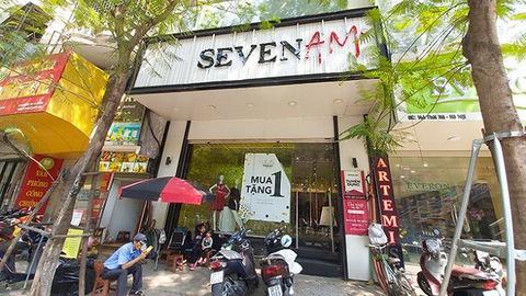 Seven.Am bị xử phạt nặng vì tội làm giả nguồn gốc xuất xứ nhiều loại hàng hóa